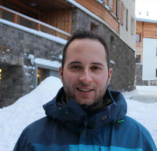 Adrian Streule