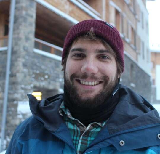 Fabio Bulgheroni