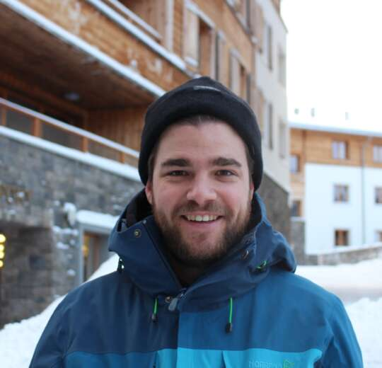 Marius Geiger