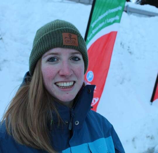 Selina Willi-Beerle
